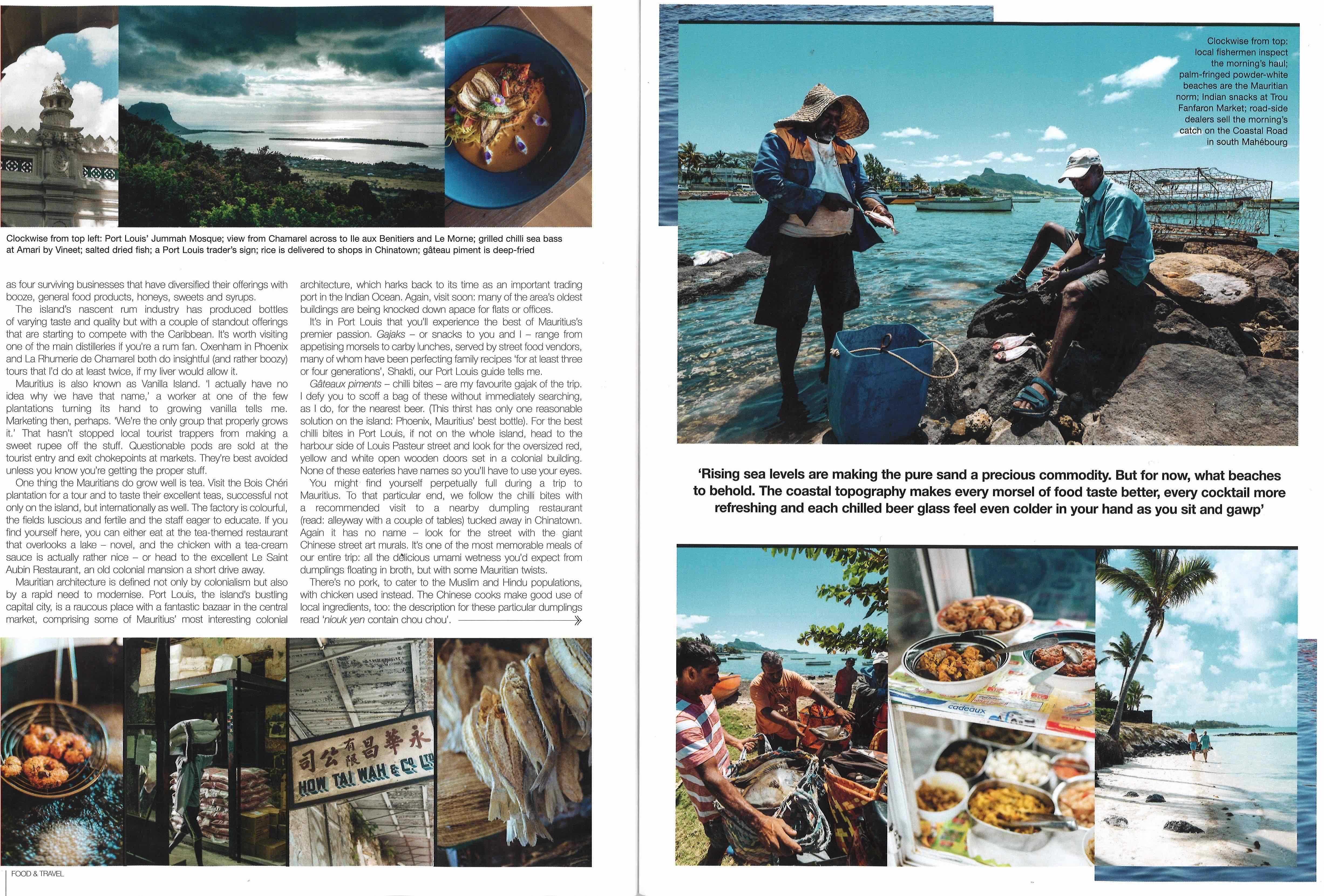 food tour port-louis mauritius travel