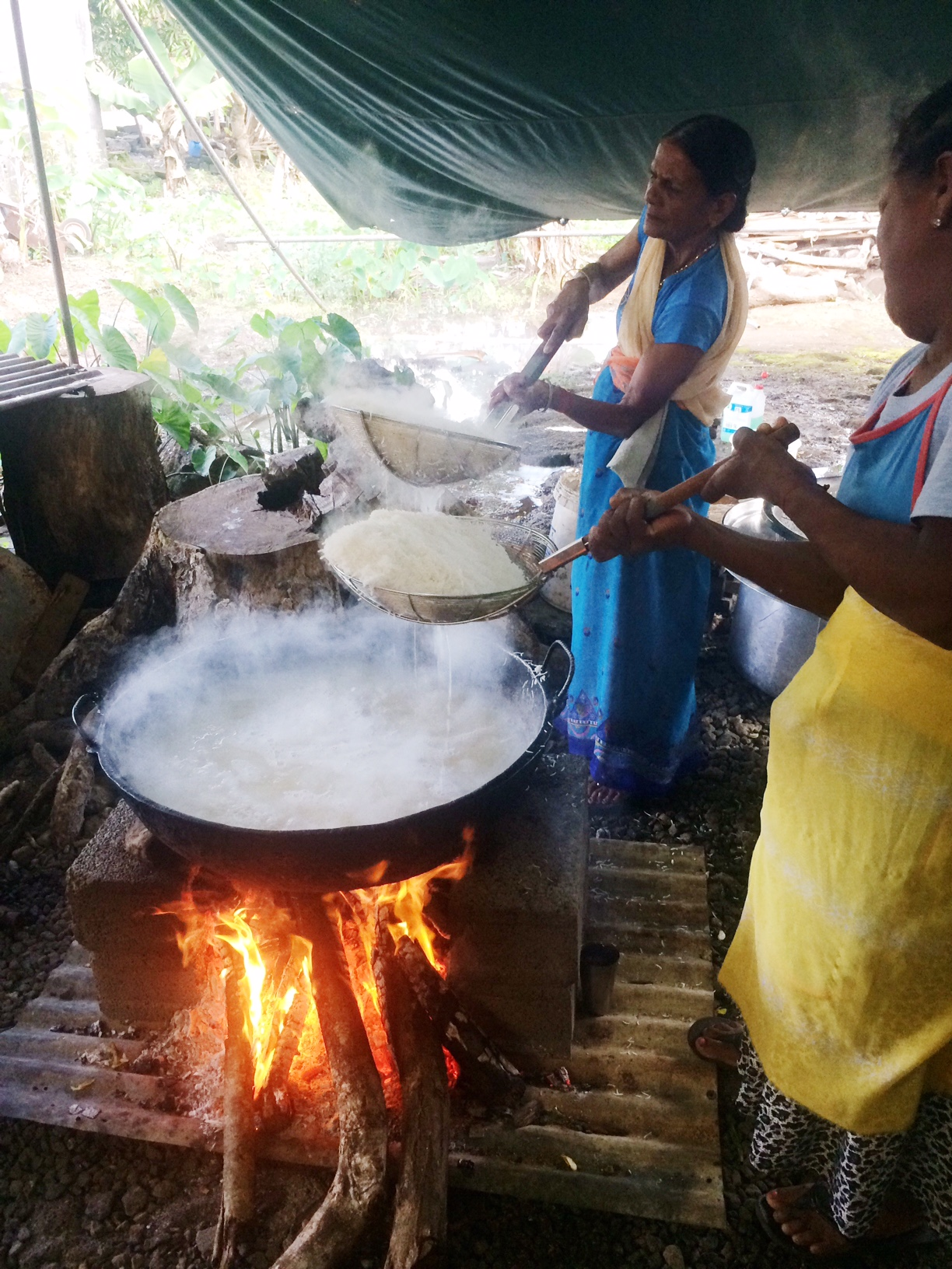 ile Maurice traditions mariage cuisine