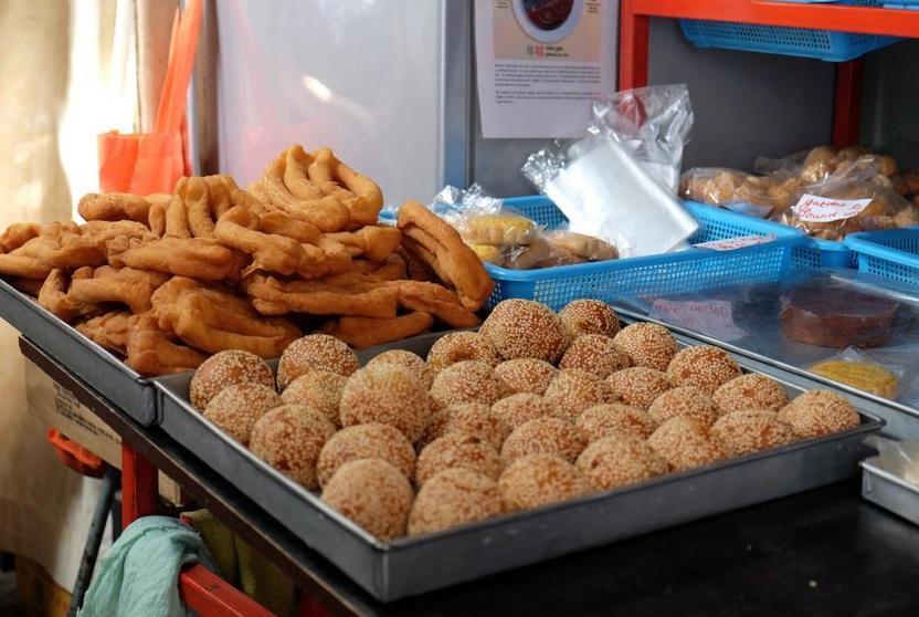 mauritius port-louis street food