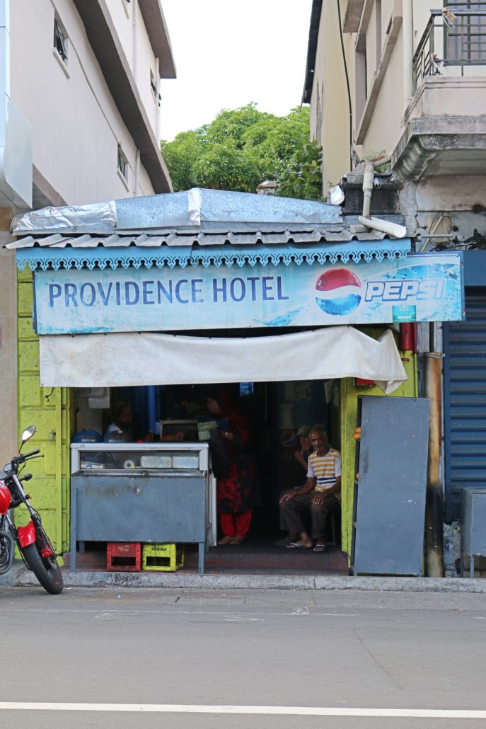 hotel dité lotel dite providence port-louis