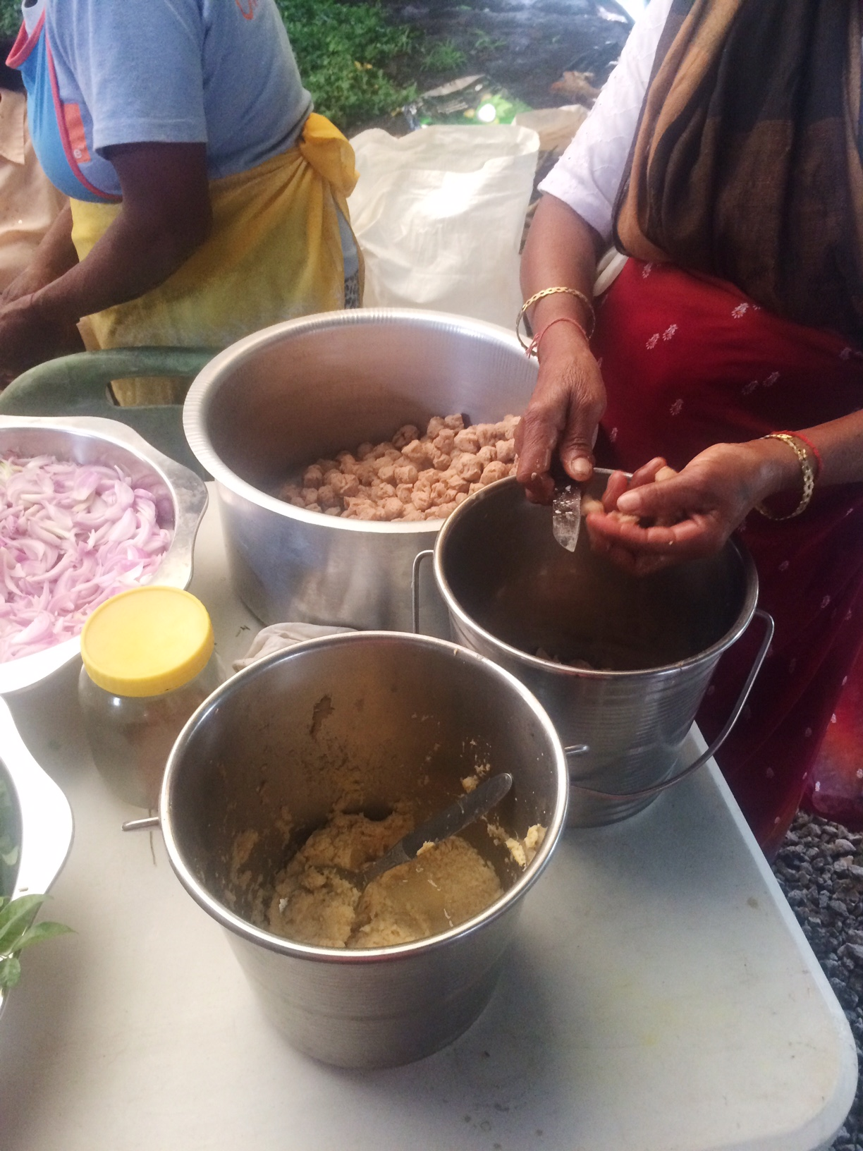 ile Maurice traditions mariage indien cuisine
