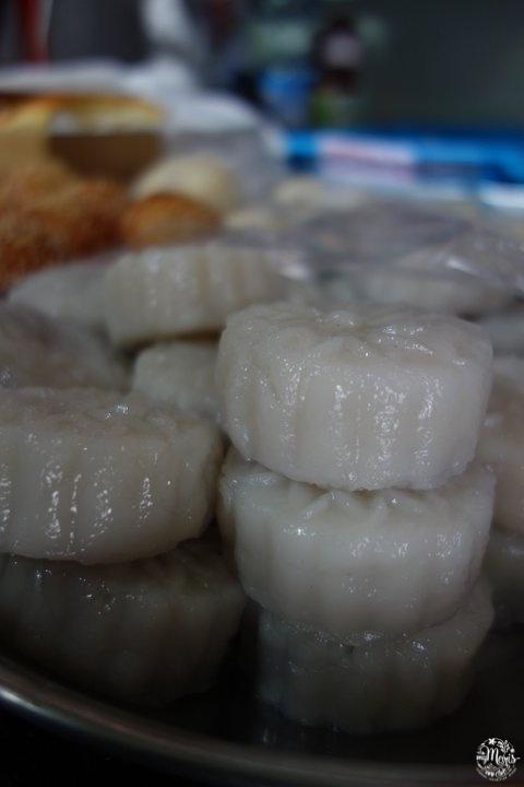Pak tong pan gateau chinois ile maurice