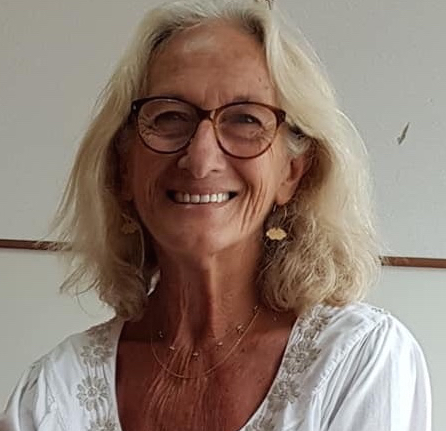 Marie de Comarmond