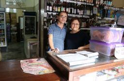 Histoire boutique chinoise vie locale Ile Maurice