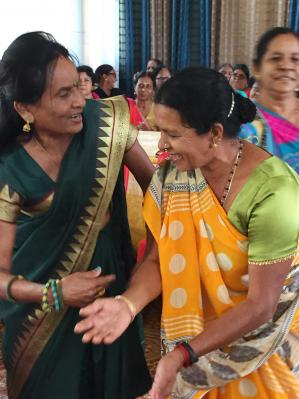 Chants danses tradition