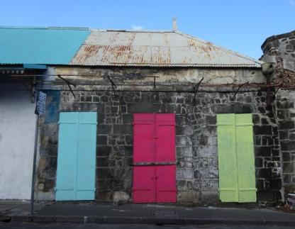 visite rues port-louis architecture couleurs et design