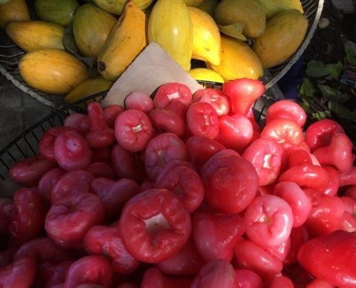 jamalac fruits ile maurice street food jambalac