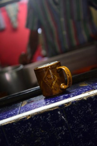 thé ile maurice cuisine thé mauricien préparation recette